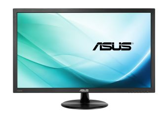 "ASUS VP247H &#45 WLED 23.6"" TN 1ms"