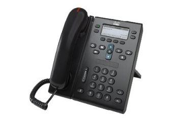 Cisco Unified IP Phone 6941 Slimline