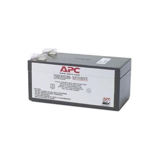 APC Replacement Battery Cartridge #47 - UPS-batteri - Blysyre - 3200 mAh
