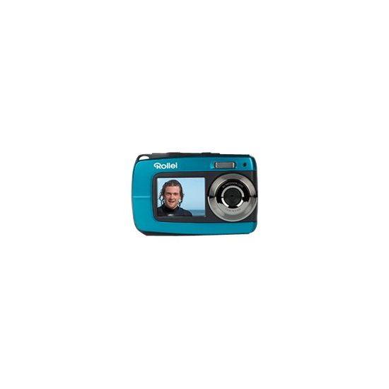 Rollei Sportsline 62 Dual LCD - digitalkamera