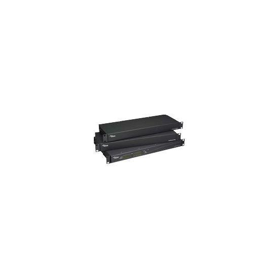 Fujitsu KVM S3-1621 - KVM switch - 16 porte - monterbar på stativ