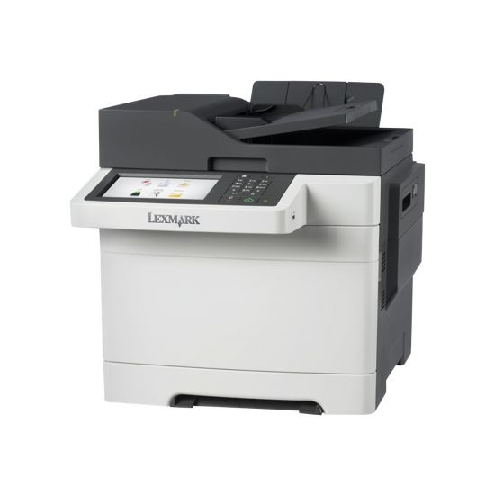 Lexmark CX517de - multifunktionsprinter (farve)