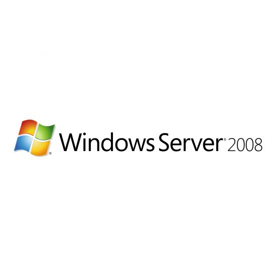 Microsoft Windows Remote Desktop Services 2008 - licens - 1 enhed CAL