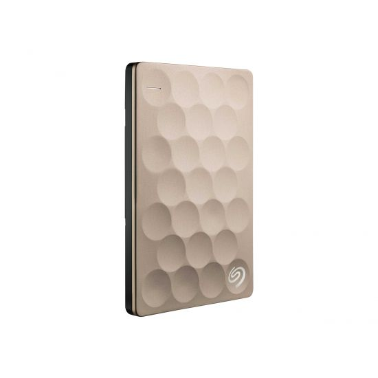 Seagate Backup Plus Ultra Slim STEH1000201 &#45 1TB - USB 3.0