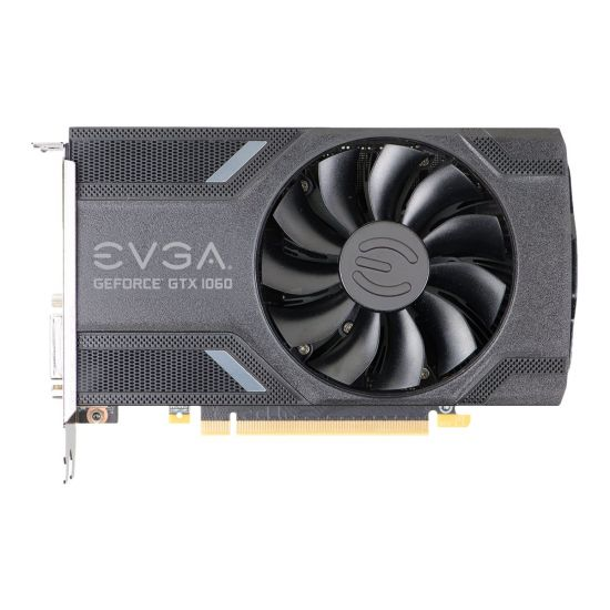 EVGA GeForce GTX 1060 Gaming &#45 NVIDIA GTX1060 &#45 3GB GDDR5 - PCI Express 3.0 x16