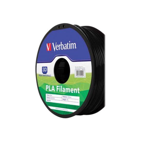 Verbatim - sølv - PLA-filament