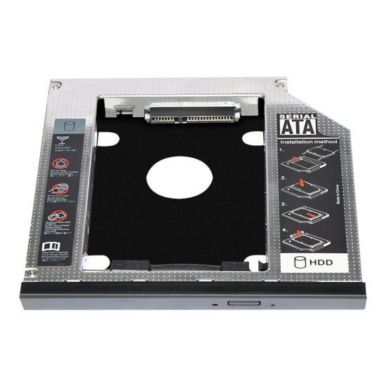 Microstorage 2nd Bay HD Kit - ramme
