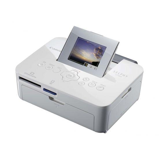 Canon SELPHY CP1000 - printer - farve - farvesublimering