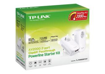 TP-LINK Powerline AV2000