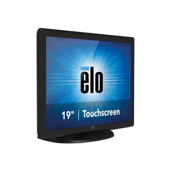 """Elo 1915L IntelliTouch &#45 LED-Skærm 19"""" 5ms - 1280x1024 ved 75Hz"""
