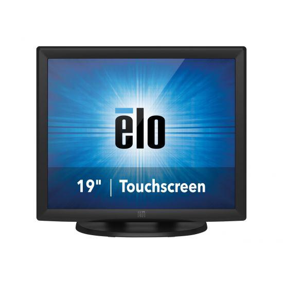 "Elo 1915L IntelliTouch - LCD-skærm - 19"""