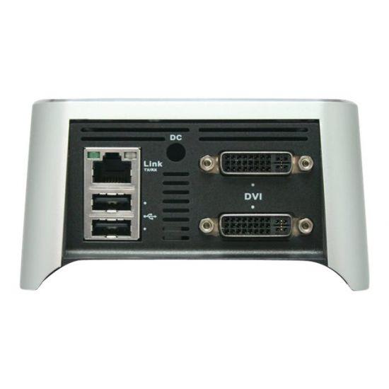 eVGA PD02 - USFF - Tera1100 - 128 MB - 0 GB