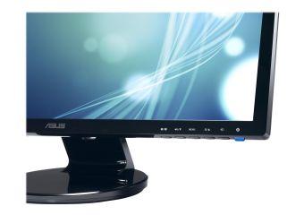 """ASUS VE248HR &#45 LED-Skærm 24"""" 1ms"""