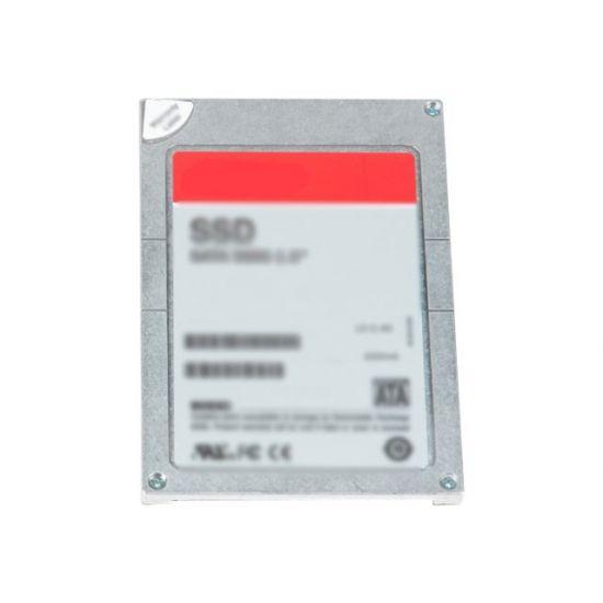 Dell Customer Kit - solid state drive - 1.92 TB - SAS 12Gb/s