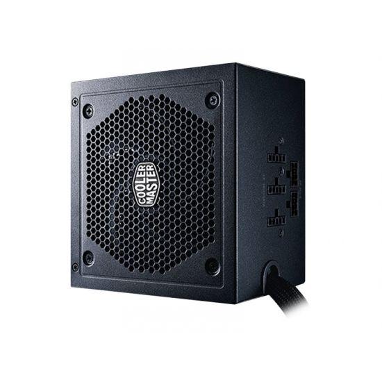 Cooler Master MasterWatt 650 &#45 strømforsyning &#45 650W