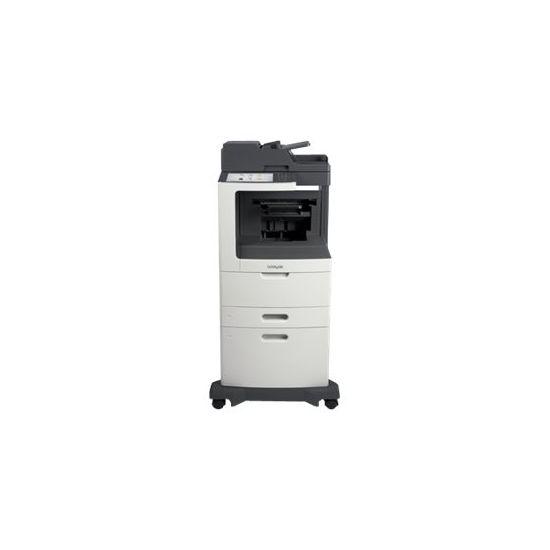 Lexmark MX810dxfe - multifunktionsprinter (S/H)