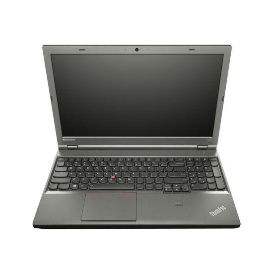 """Lenovo ThinkPad T540p 20BE - Intel Core i5 (4. Gen) 4210M / 2.6 GHz - 8 GB DDR3L - 500 GB HDD SATA 6Gb/s / 7200 rpm - Intel HD Graphics 4600 - 15.6"""""""