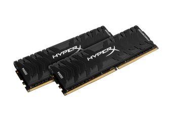 HyperX Predator &#45 16GB: 2x8GB &#45 DDR4 &#45 3200MHz &#45 DIMM 288-PIN