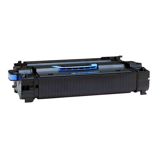 HP 43X - Højtydende - sort - original - LaserJet - tonerpatron (C8543X)