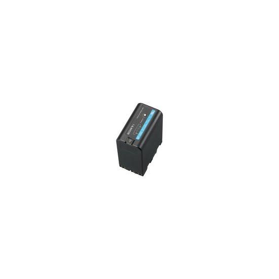 Sony BP-U60 - kamerabatteri - Li-Ion x 1