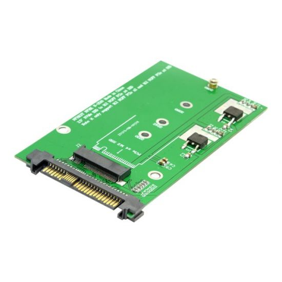 Microstorage MSNX8639 - interfaceadapter - Ultra M.2 Card - M.2 Card