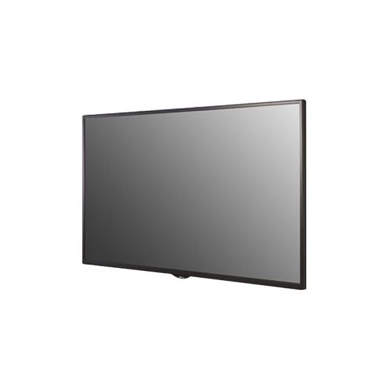 "LG 49SM3C-B 49"" LED-display"