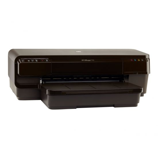 HP Officejet 7110 Wide Format ePrinter - printer - farve - blækprinter