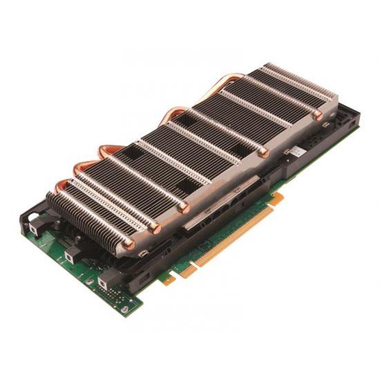 NVIDIA Tesla M2070 - GPU beregningsprocessor - Tesla M2070 - 6 GB