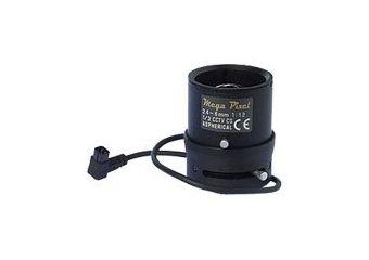 AXIS Megapixel CCTV objektiv