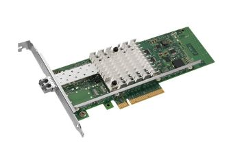 Intel Ethernet Converged Network Adapter X520-SR1