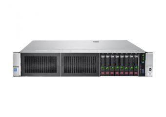 HPE ProLiant DL380 Gen9 Base