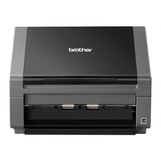 Brother PDS-5000 - dokumentscanner - desktopmodel - USB 3.0