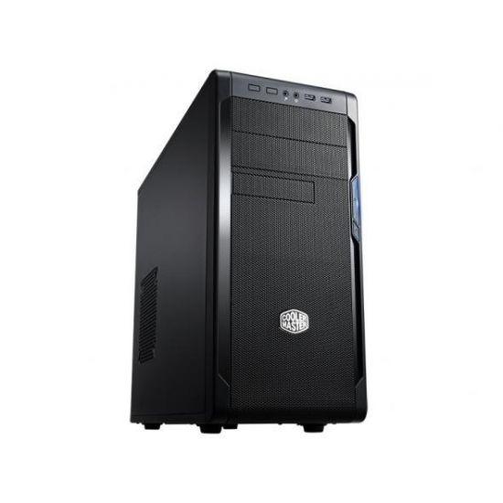 Føniks Intel i3/GTX750Ti Light Gamer Computer - Intel i3 7300 - 8GB DDR4 - Nvidia GTX 750TI 2GB - 240GB SSD