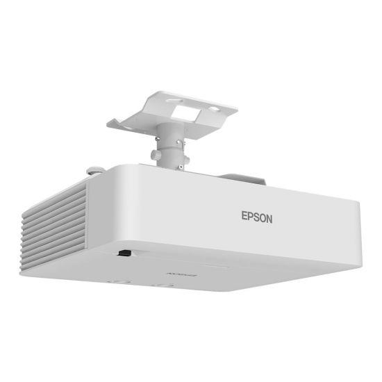 Epson EB-L610W - 3LCD-projektor - LAN