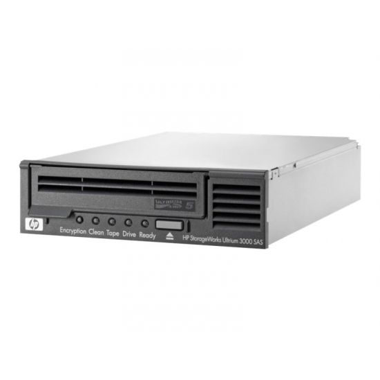 HPE LTO-5 Ultrium 3000 SAS Internal Tape Drive - bånddrev - LTO Ultrium - SAS-2