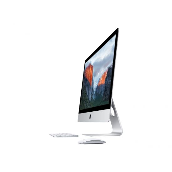 "Apple iMac with Retina 5K display - Core i5 3.2 GHz - 8 GB - 1 TB - LED 27"" - Dansk"