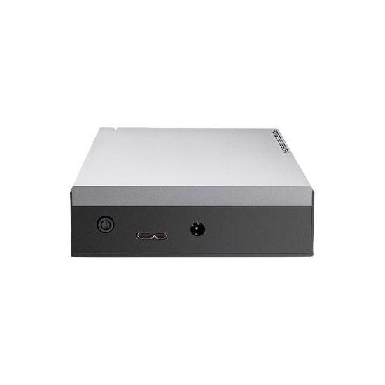 LaCie Porsche Design &#45 4TB - USB 3.0