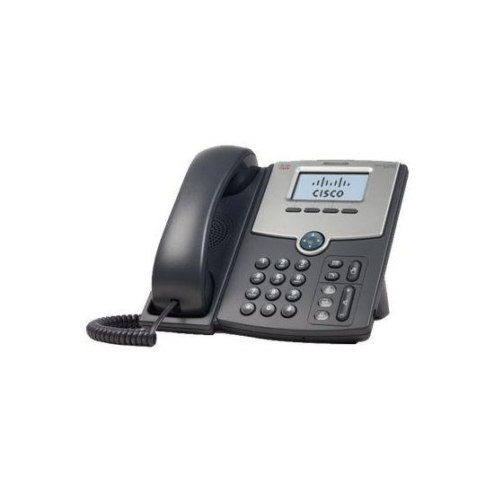 Cisco Small Business SPA 512G - VoIP-telefon