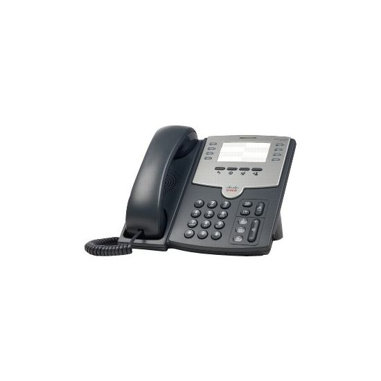 Cisco Small Business SPA 501G - VoIP-telefon