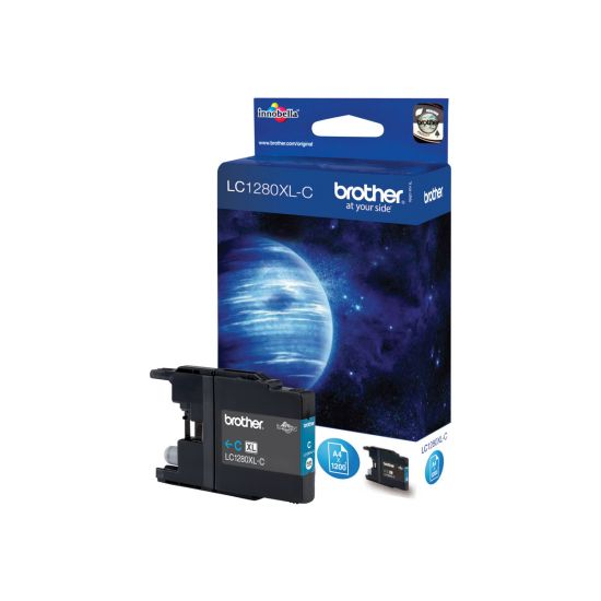 Brother LC1280XLC