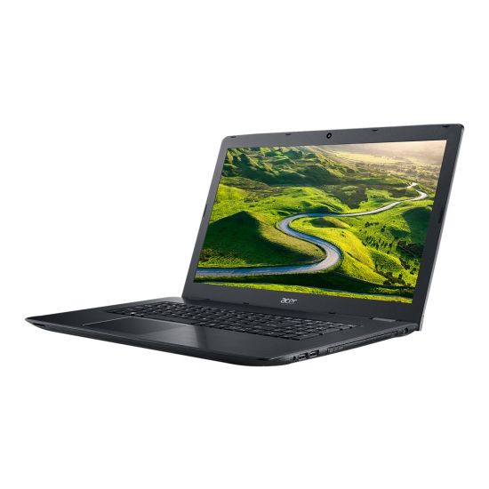 Acer Aspire E 17 E5-774G-53NE - 6GB Core i5 256GB SSD GF-940MX 2GB 17.3´´ Full HD sort