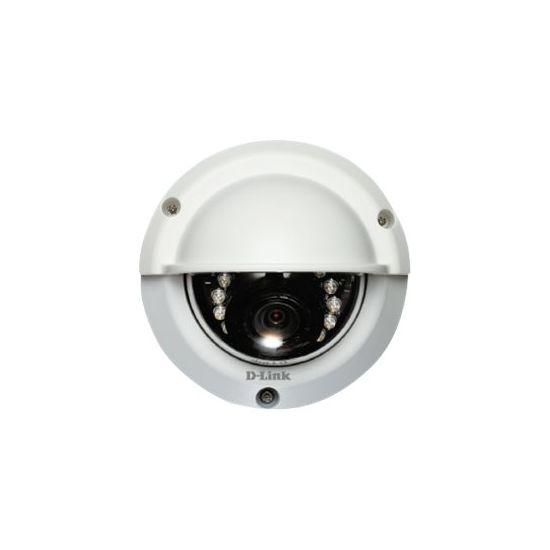 D-Link DCS-6315 - netværksovervågningskamera