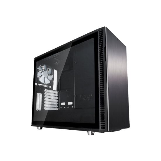 Fractal Design Define Series R6 Tempered Glass - udvidet ATX