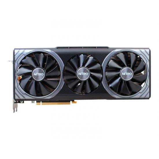 Sapphire NITRO+ RX Vega64 8G HBM2 &#45 AMD Radeon RXVEGA64 &#45 8GB HBM2 - PCI Express 3.0 x16