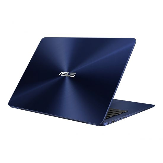 [DEMO] ASUS ZenBook UX430UAR PURE5X - Intel Core i5 (8. Gen) 8250U / 1.6 GHz - 8 GB LPDDR3 - 256 GB SSD - (M.2) SATA 6Gb/s - Intel UHD Graphics 620 - 14""