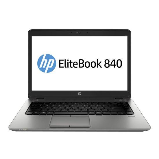 """HP EliteBook 840 G1 - Intel Core i5 (4. Gen) 4300U / 1.9 GHz - 4 GB DDR3L - 180 GB SSD SATA 6Gb/s - Intel HD Graphics 4400 - 14"""" TN"""