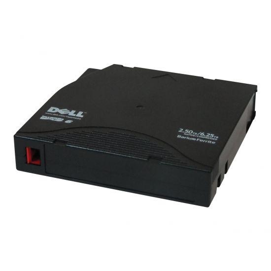 Dell PowerVault LTO-6 - bånddrev - LTO Ultrium - SAS-2