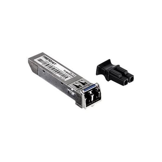 TRENDnet TI-MGBS40 - SFP (mini-GBIC) transceiver modul - GigE