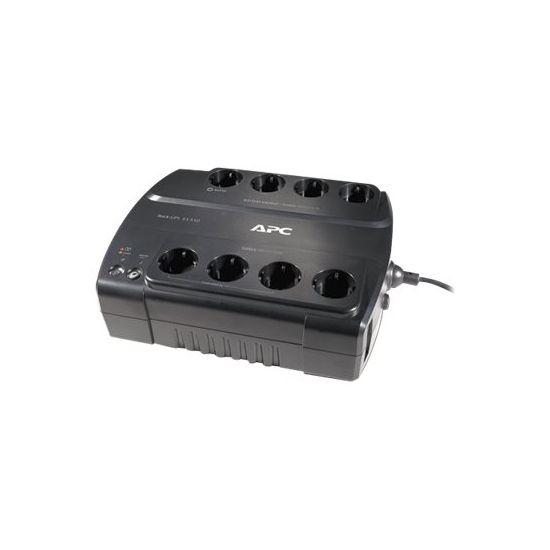 APC Back-UPS ES 550 - UPS - 330 Watt - 550 VA