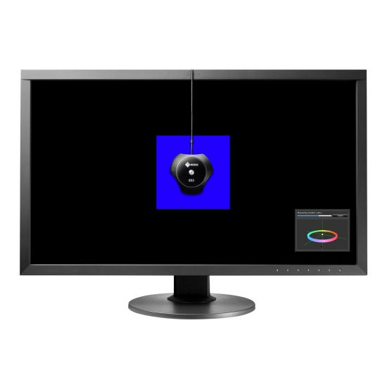 "EIZO ColorEdge CS2730 &#45 LED-Skærm 27"" IPS 10ms - 2560x1440"